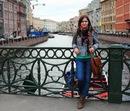 Фотоальбом Марины Сычёвы