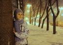 Персональный фотоальбом Насти Ольшанской