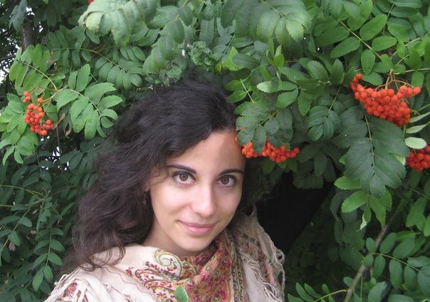 Екатерина Сэр фото №1