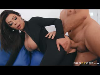 [Brazzers] Karma Rx - Carnal Catsuit Cravings NewPorn2019