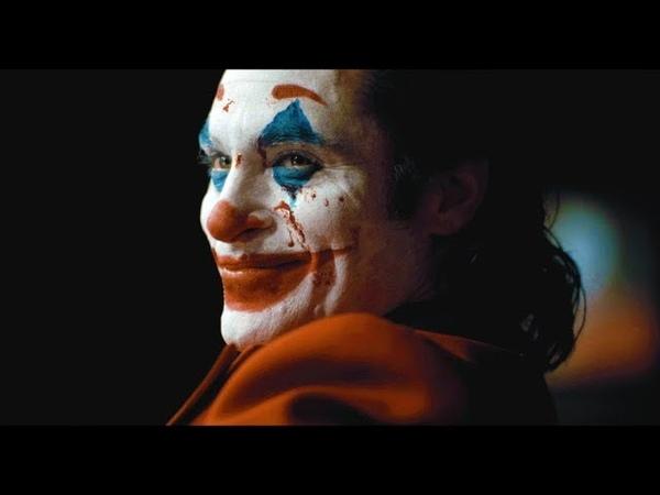 How about another joke, Murray | Joker [UltraHD, HDR]
