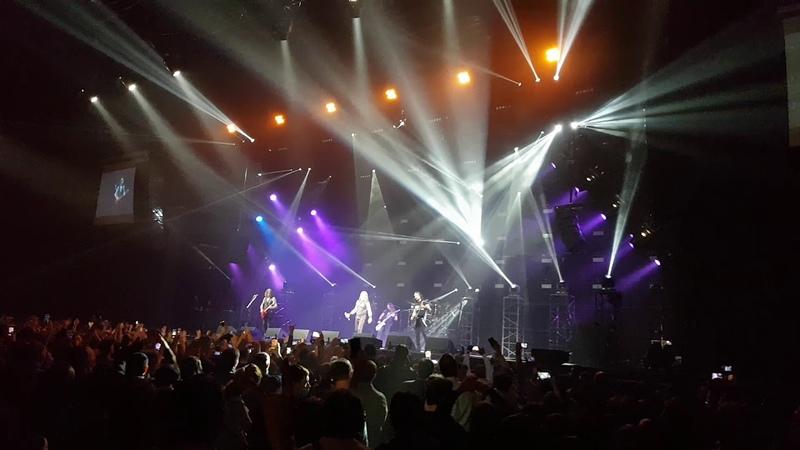 КИПЕЛОВ Беспечный ангел концерт в Москве 04 12 2020 ADRENALINE STADIUM