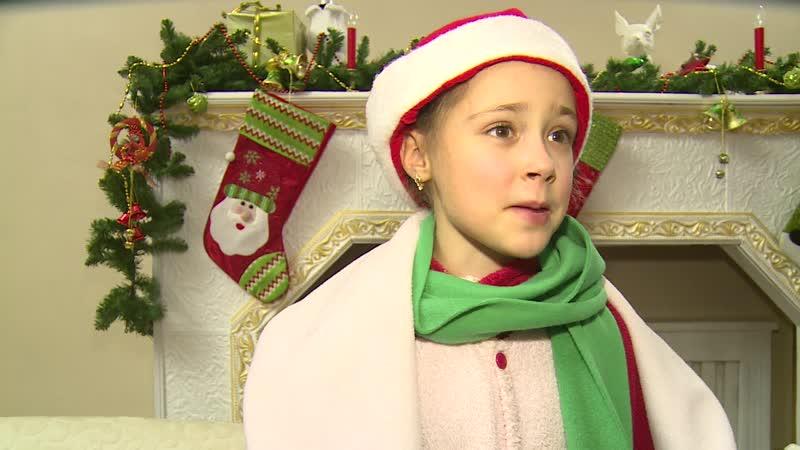 1 декабря по всему Подмосковью акция Зимний парк.