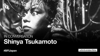 BFI at Home | Shinya Tsukamoto in Conversation