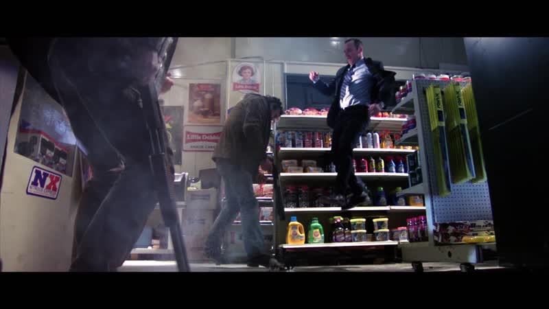 Короткометражка Marvel Забавный случай на пути к молоту Тора Marvel One Shot A Funny Thing Happened on the Way to Thor's