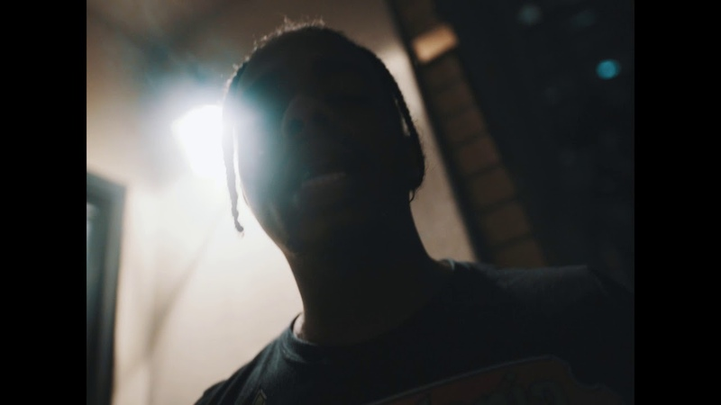 V Don x Adonis - Revenant (Official Music Video)