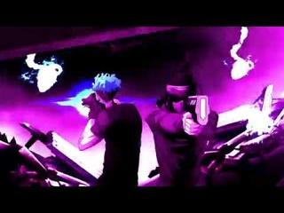 Teflon Sega - Kortney Blood (feat Kyle The Hooligan)