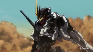 "Gundam Iron Blooded Orphans AMV  ""My Demons"""