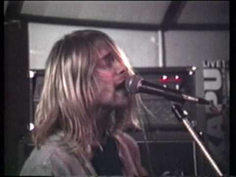 Nirvana - Kapu linz - Scoff