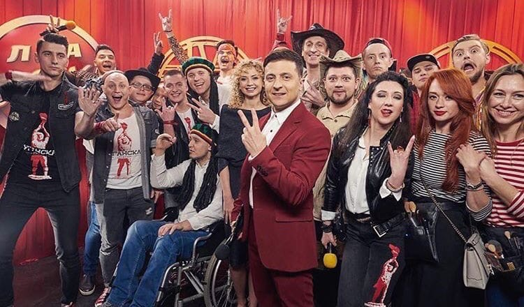 Bachelorette Ukraine - Season 1 - Ksenia Mishina - Contestants - *Sleuthing Spoilers* Wxo5__a5yMQ