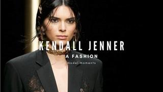 Model Moments: Kendall Jenner