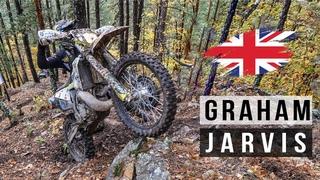 Graham Jarvis Red Bull Romaniacs 2020 Full Highlights