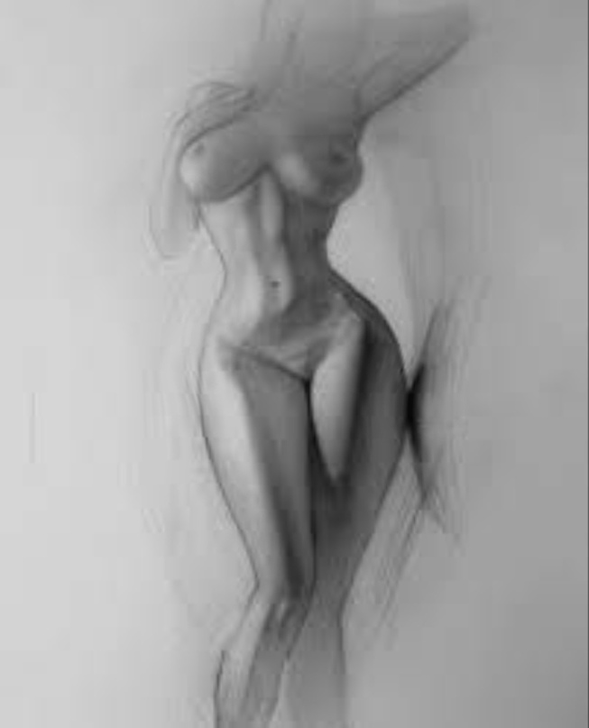 A How To Draw Nude Women Tutorial