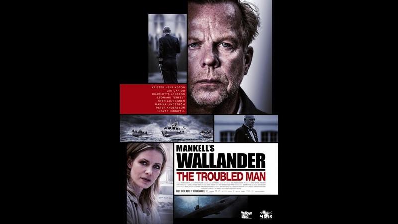 Валландер 23 24 серии детектив триллер криминал 2005 Швеция Дания Германия