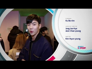 VK MONSTA X Ending Mission @ Simply K-Pop