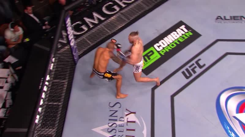 Top Finishes Conor McGregor 720P HD mp4
