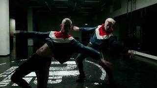 Очень круто танцуют! Вог! Djaba Mizrahi. Vogue. Dance. Танцы. Парни танцуют Вог!