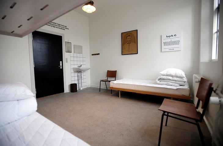 Лучшие отели мира от Soul Travel The SleepIn Fængslet (Дания), изображение №4