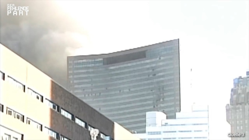Один из небоскрёбов в 2001году в Нью Йорке точно взорвали осталось узнать кто это сделал