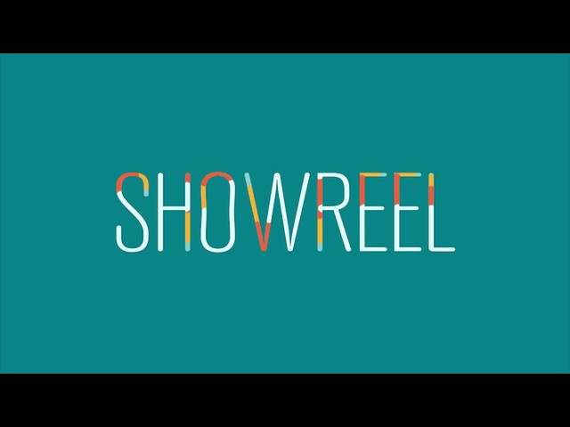 T-imotion - Showreel