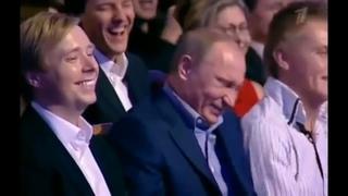 Ольга Картункова даже Путина Довела до Слез Невозможно сдержать Смех! Камеди клаб отдыхает