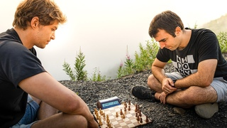 How a Russian Chess Master Thrashed My Stafford Gambit