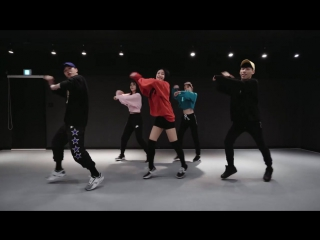 Swalla jason derulo ft. nicki minaj ty dolla $ign 1 million dance studio