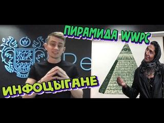 WWP Capital   Switips   Финансовая пирамида   WWPC. Кэшбэк для идиотов. Вся правда о лохотроне.