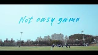 [2021 K3·4 홍보영상] Not easy game