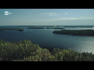 Finland - When You Speak Of The Devil