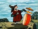 Остров сокровищ. Фильм 1. Карта капитана Флинта (1986) мультфильм, среда, 📽 фильмы, выбор, кино, приколы, топ, кинопоиск