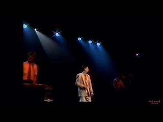 """Dave Gahan: """"I don't dance"""" (Depeche Mode)"""