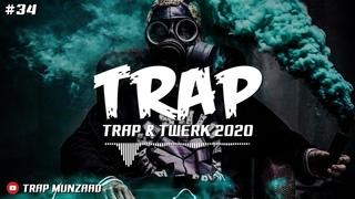 Twerk 2020 เปิดไม่ดัง อย่าหวังจะมันส์ [TRAP MUNZAAD]#34