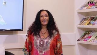 LNN Special Monica op Curaçao - YouTube