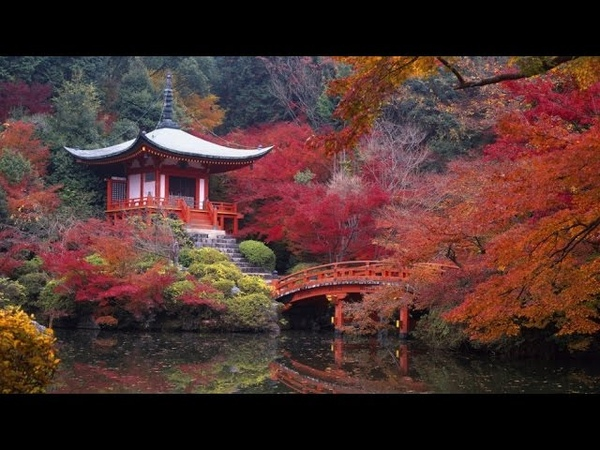Exquisite Places Around The World To See Brilliant Fall Colors This Year HD 2015 HD