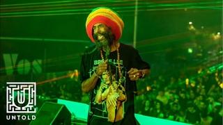 UNTOLD 2019 LIVE | Congo Natty DJ Set