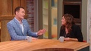 Nip Tuck Star Julian McMahon On Being a Big Rachael Fan Cooking For His Daughter