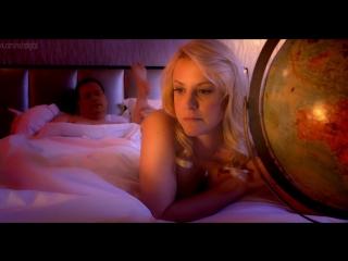 Brittney Powell Nude - Trouble Is My Business (2018) HD 1080p Watch Online
