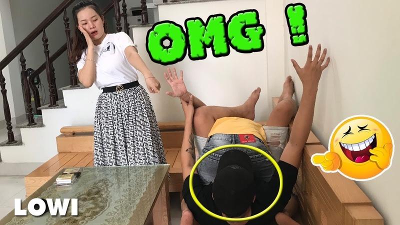 Funny Videos | Xem Đi Xem Lại Cả 1000 Lần Mà Vẫn Không Thể Nhịn Được Cười | Tập 30 | LOWI TV