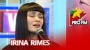 Irina Rimes - Nu Stii Tu Sa Fii Barbat | ProFM LIVE Session