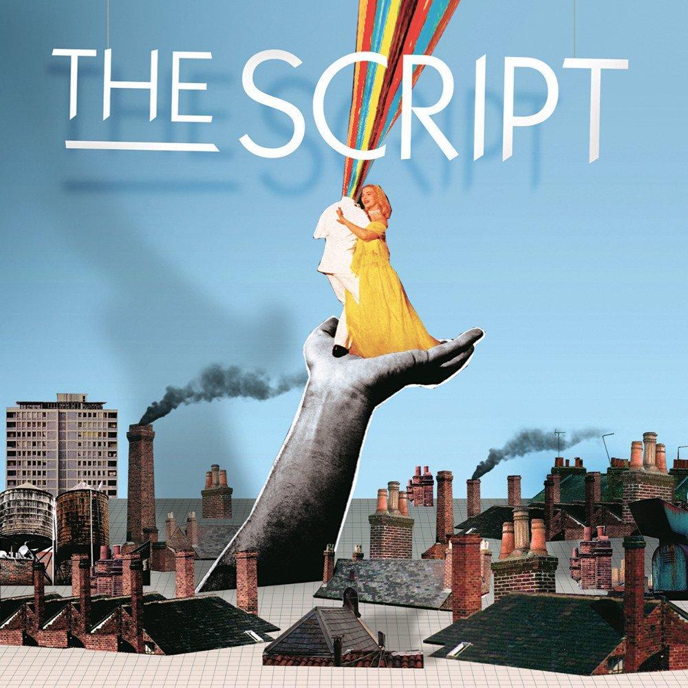 The Script album The Script [Explicit]