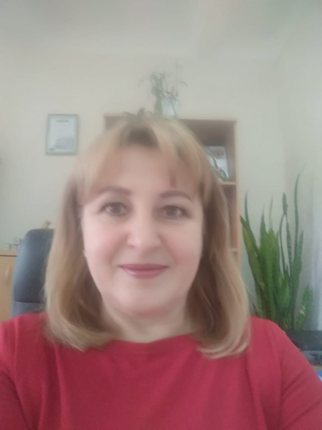 Садретдинова Людмила Андреевна.