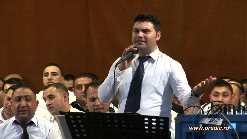George Vartej - Stau şi privesc ochii adânci - www.predic.ro