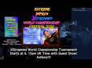 Extreme Improv XStreamed World Championship Quarter Finals 7 8 with opening Guest Show: Ashkey!