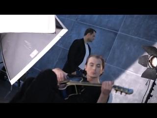Игорь Тальков и Александр Корецкий