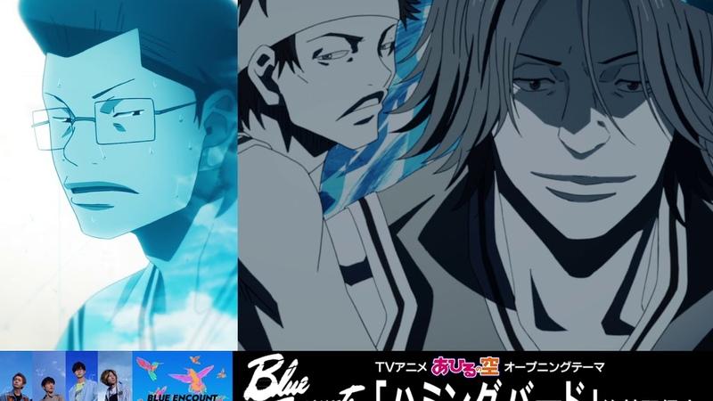TVアニメ「あひるの空」ノンクレジットOP BLUE ENCOUNT「ハミングバード」