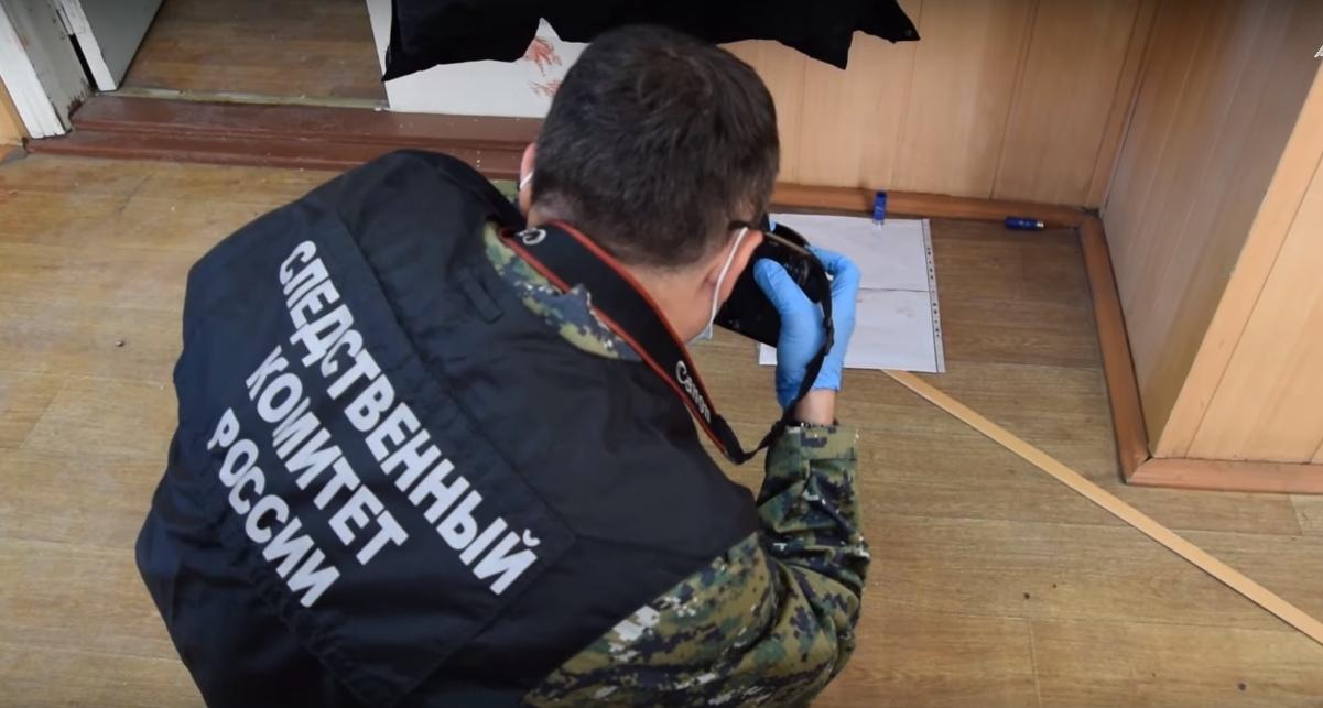 В Таганроге 7 восьмиклассников отравились неизвестным газом