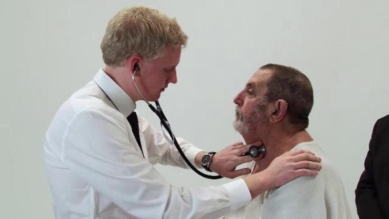 Examination 5 Thyroid Examination OSCE - Talley OConnors Clinical Examination