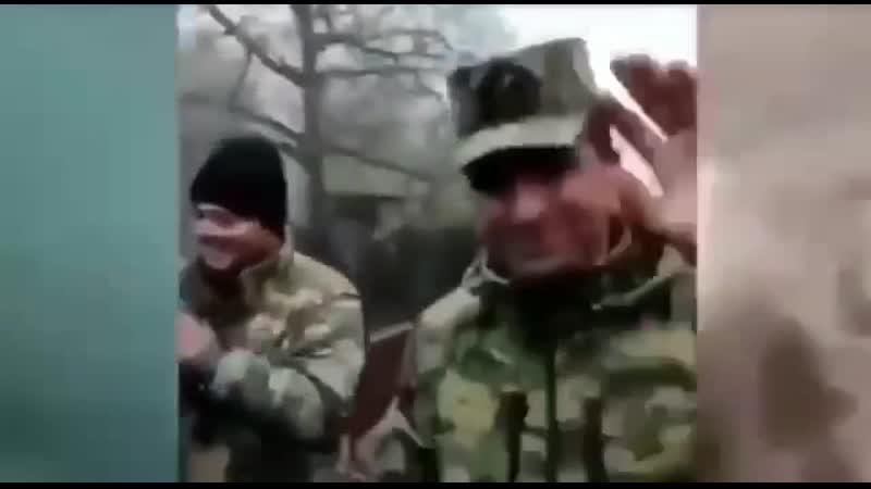 Армянский генерал петух получил ответку за свои слова