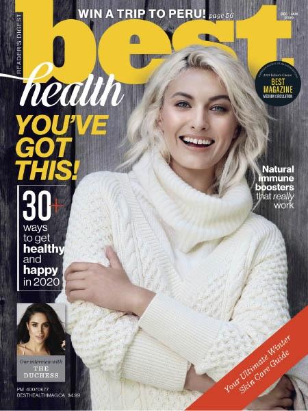 Best Health 12.01 2020